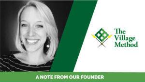 Jordan Schanda King introduces new owner The Village Method