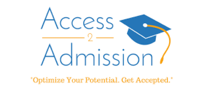 Access 2 Admission logo